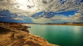 Should Iconic Lake Powell Be Drained?