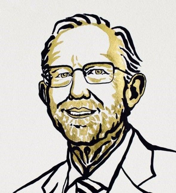 New Nobel Laureate Talks Today's Virology