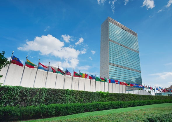 Countries Will Ratify Climate Agreement at the U.N.
