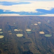 Warming May Mean Major Thaw for Alaskan Permafrost
