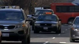 Car-to-Car Warning System Gains Momentum in U.S.