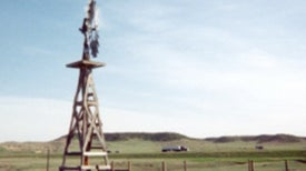 EPA Finds Fracking Compound in Wyoming Aquifer
