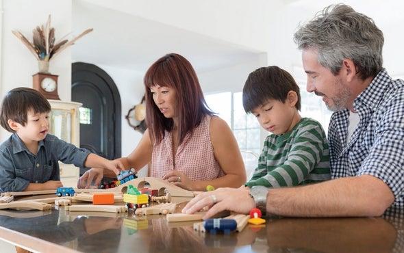 Secrets of Successful Parenting