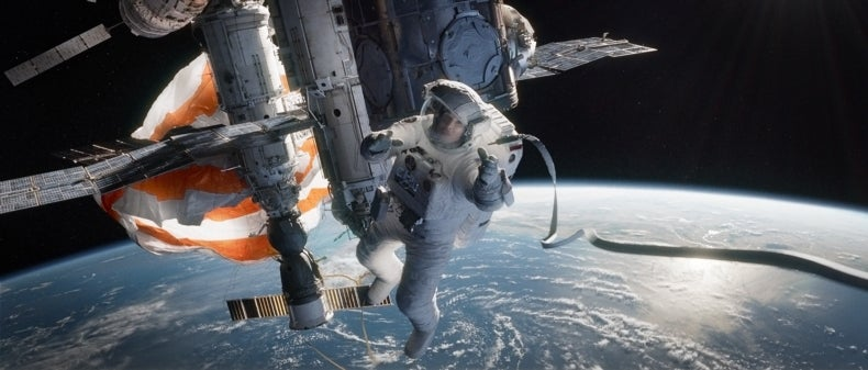 """<em>Gravity</em>'s Oscar-Winning Visual Effects Mastermind Talks about Computer Graphics and """"Weightlessness"""""""