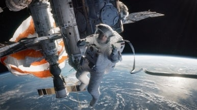 "<em>Gravity</em>'s Oscar-Winning Visual Effects Mastermind Talks about Computer Graphics and ""Weightlessness"""