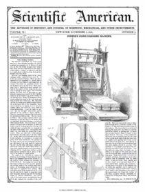 November 04, 1854