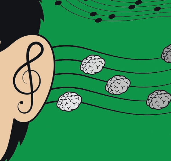 New Interactive Lab Opens to Study Music and the Brain