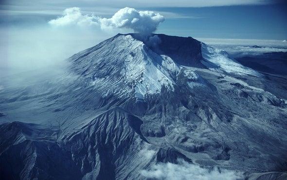 Gophers versus the Volcano