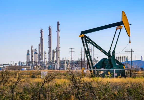 Trump Administration Completes Climate Dismantling with Methane Rollback