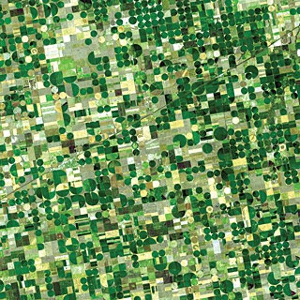 The Ogallala Aquifer: Saving a Vital U.S. Water Source