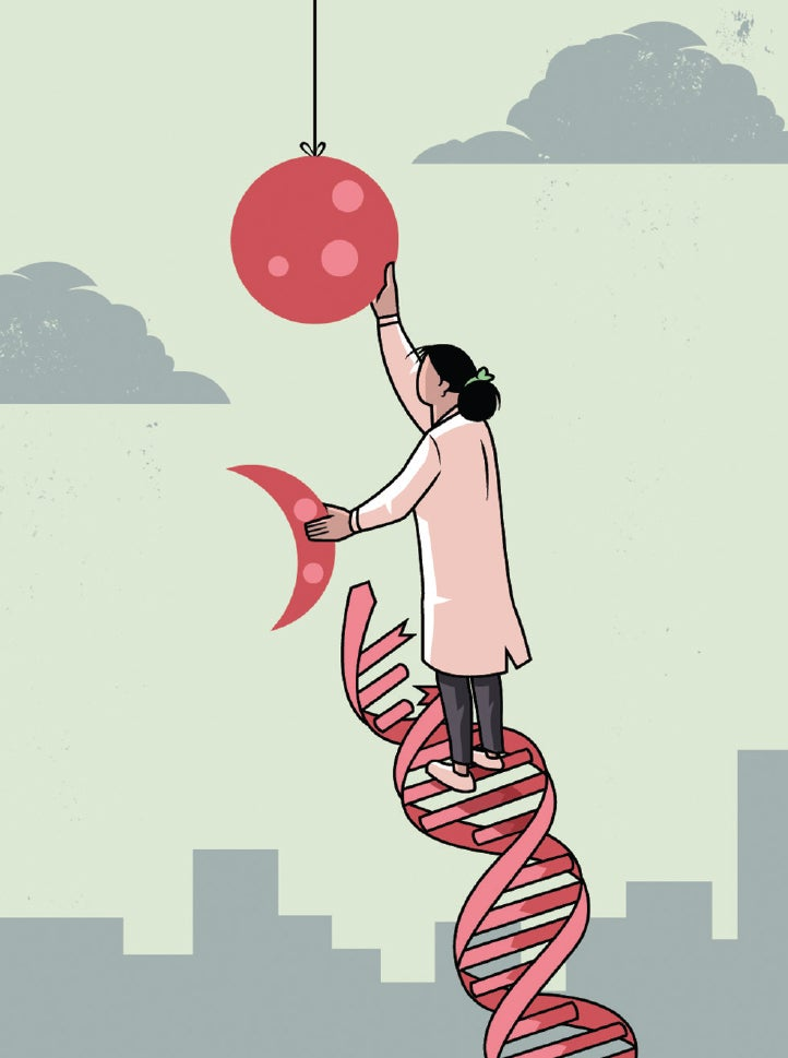 Genetic Treatments for Sickle Cell