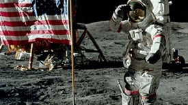 Fifty Years of American Space Exploration [Slideshow]