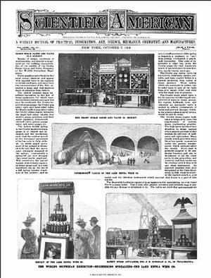 October 07, 1893