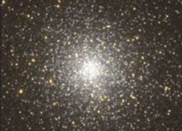 Milky Way¿s Oldest Stars May Be Galactic Intruders