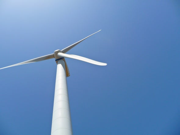 Why Google Cares about Wind Power in Africa