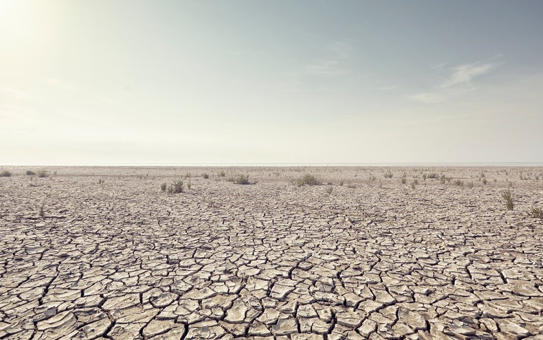 2017 Ranked Among Three Hottest Years Ever