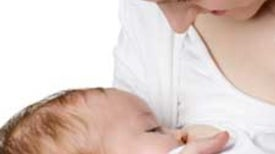How Breastfeeding Benefits Mothers' Health