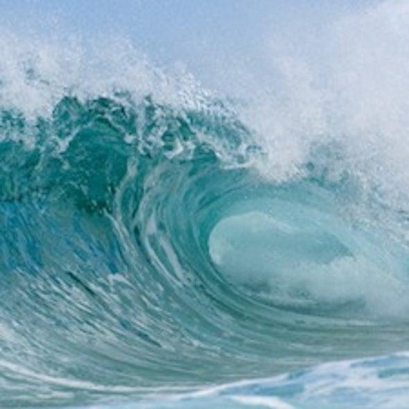 New Map Reveals Tsunami Risks in California