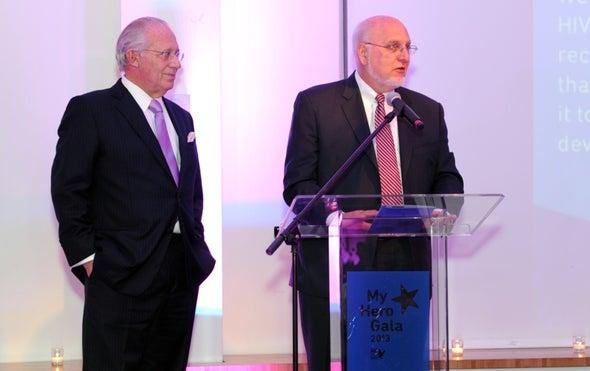 Virologist Robert Redfield Named as Next CDC Director