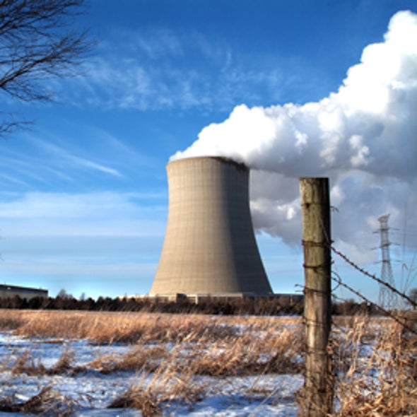 How Long Can Nuclear Reactors Last?