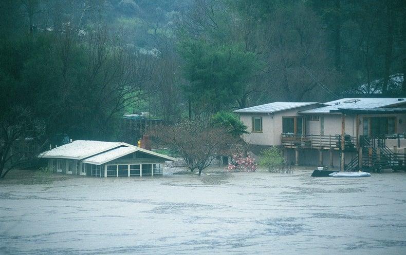 U.S. Needs Smarter Disaster Planning