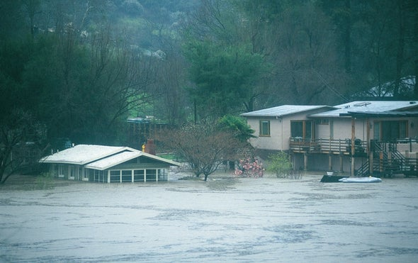 U.S. Needs Smarter Disaster Planning