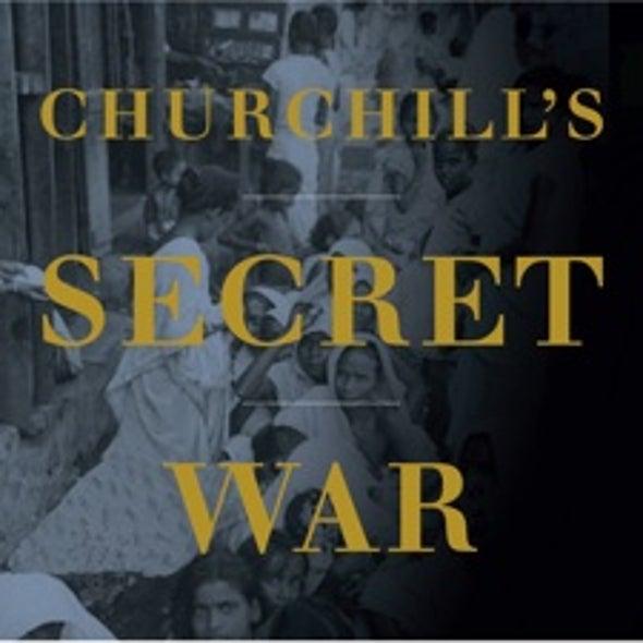 The Most Powerful Scientist Ever: Winston Churchill's Personal Technocrat