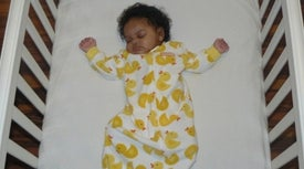 Prime Suspect in Infant Deaths: Lack of Oxygen