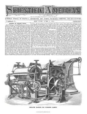 June 11, 1881
