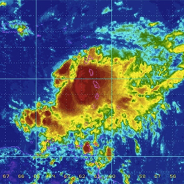 New Model Predicts Uptick in Hurricane Intensity and Frequency