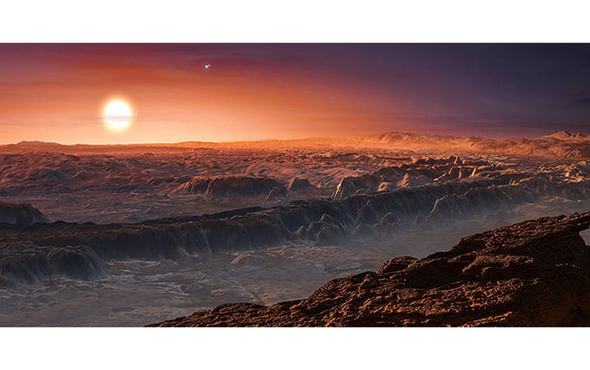 "The Closest Exoplanet to Earth Could Be ""Highly Habitable"""