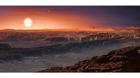 """The Closest Exoplanet to Earth Could Be """"Highly Habitable"""""""