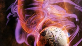 Genesis of Planets: Meteorites--Emissaries from the Past