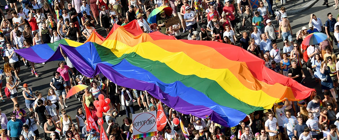 Sexuality, Gender and Justice