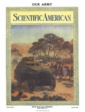Scientific American Volume 115, Issue 6