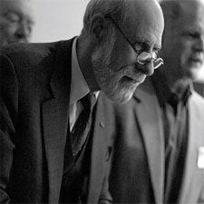 Vint Cerf: Connecting with an Internet Pioneer, 40 Years