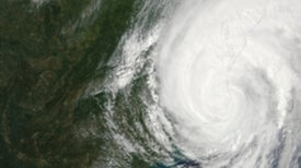 Hurricane Katrina's Devastating Lessons