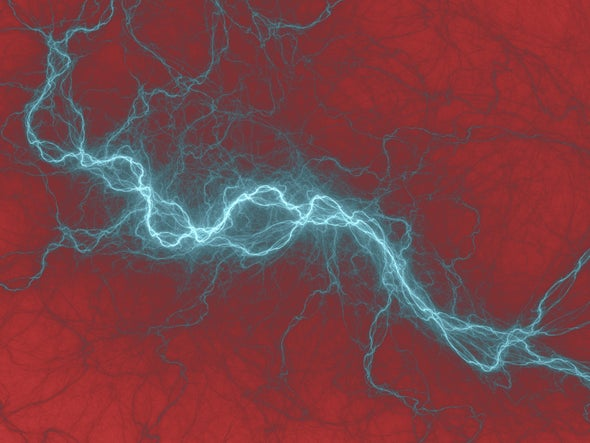 Zapping Nerves with Ultrasound Could Treat Inflammation