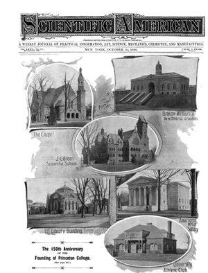 October 24, 1896