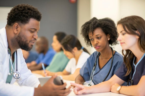 How to Take Racial Bias Out of Kidney Tests