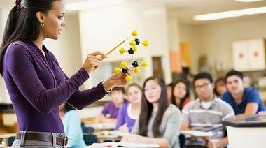 "Revamped ""Anti-Science"" Education Bills in U.S. Find Success"