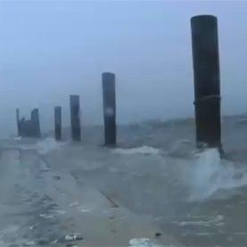 Atlantic Hurricane Forecast: Storms Close to the Coast