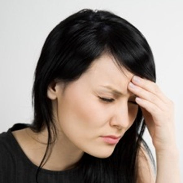 Does Stress Feed Cancer?