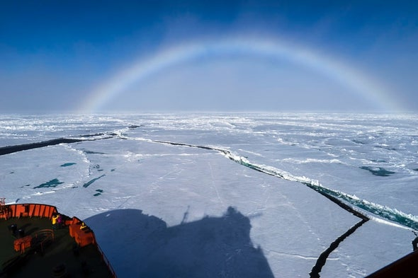 Think You Know Rainbows? Look Again [Slide Show]