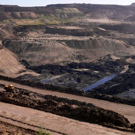 Asian Demand Forecasts Boom for Coal