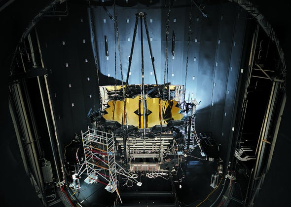 The James Webb Space Telescope Needs to Be Renamed