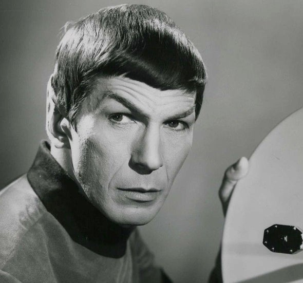 """The Sickness That Killed """"Spock"""": Chronic Obstructive Pulmonary Disease"""