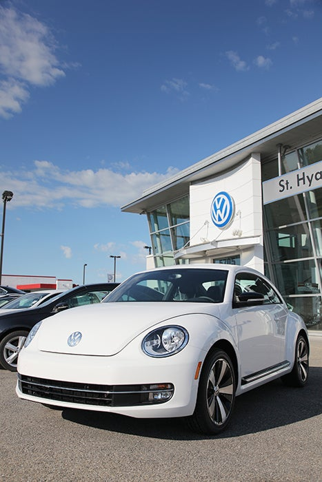 How a U.S. Clean Air NGO Caught Volkswagen Cheating