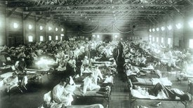 """Busting 10 Common Myths about the """"Greatest Pandemic in History"""""""