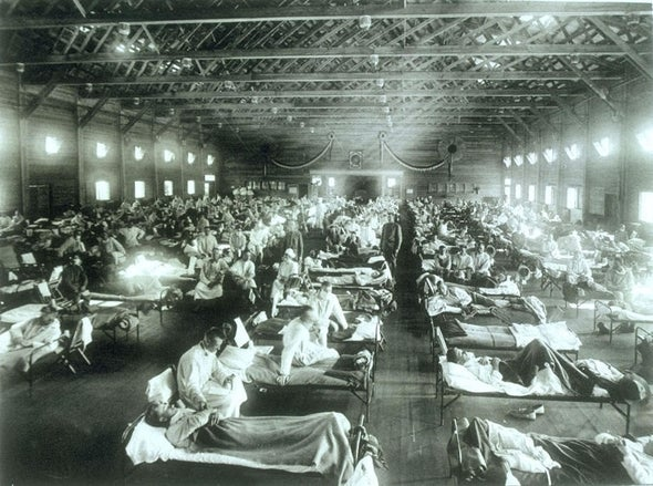 "Busting 10 Common Myths about the ""Greatest Pandemic in History"""